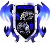 Призывающий герб чудо-клана Миракулюс